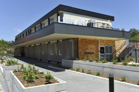 Wollondilly LIbrary Strategy