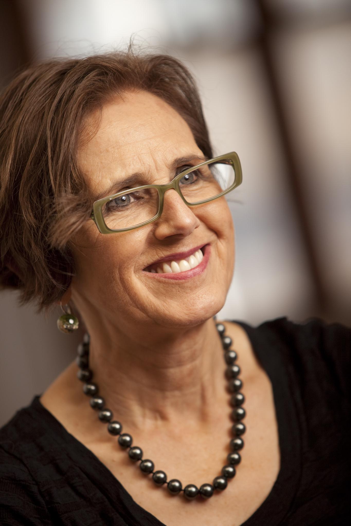 Annie Talvé