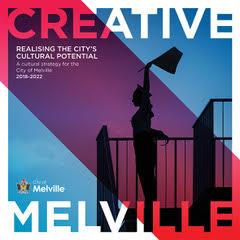 Creative Melville